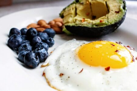 do eggs increase cholesterol levels? They don't