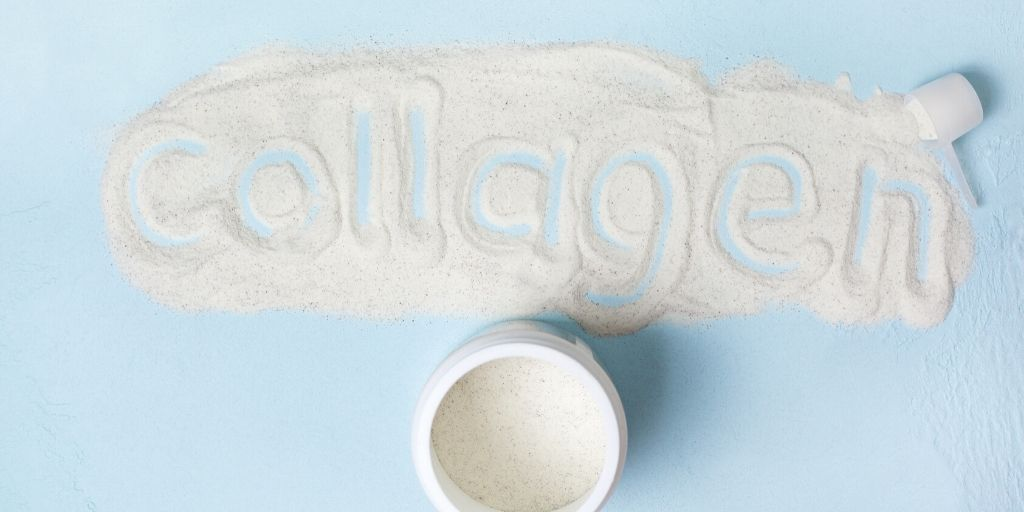 how long does it take for collagen to work