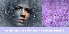 inner beauty versus physical beauty