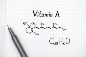 What is Retinol_vitamin A