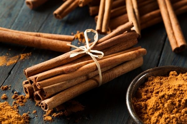 Cinnamon Anti Aging Effects: Science confirms that!