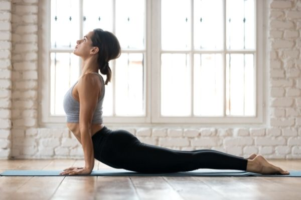 Can You Stimulate Collagen Production With Yoga?