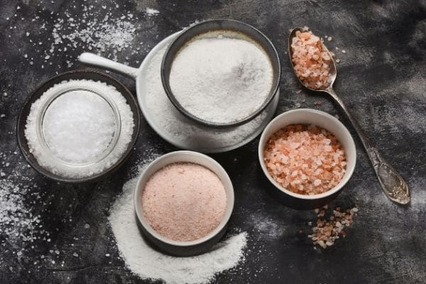 Which Salt Is The Healthiest